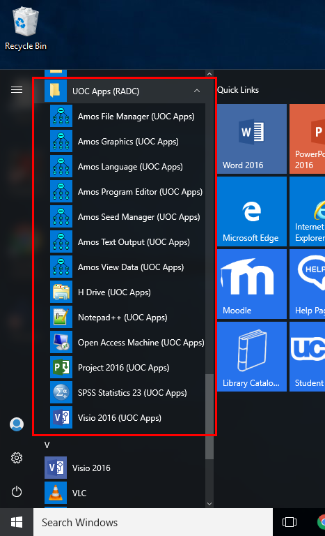 RemoteApp - Windows installation | Support and Information Zone