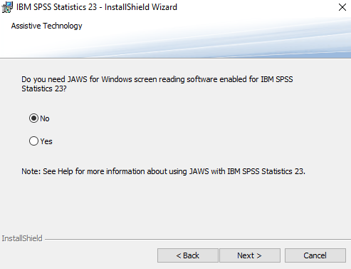 How to install spss 24 (authorized user licensing) experts.